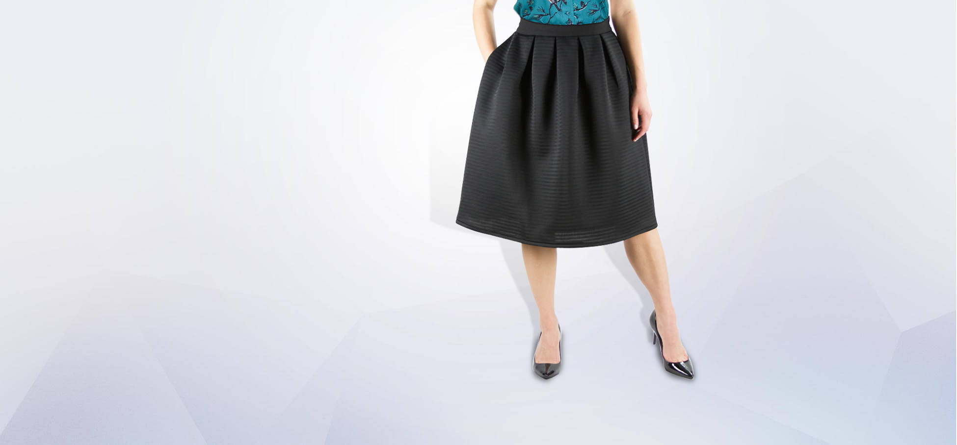 Shop – Pocket Passionista – Skirt with Pockets